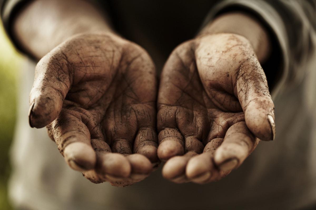 Dirty Hands