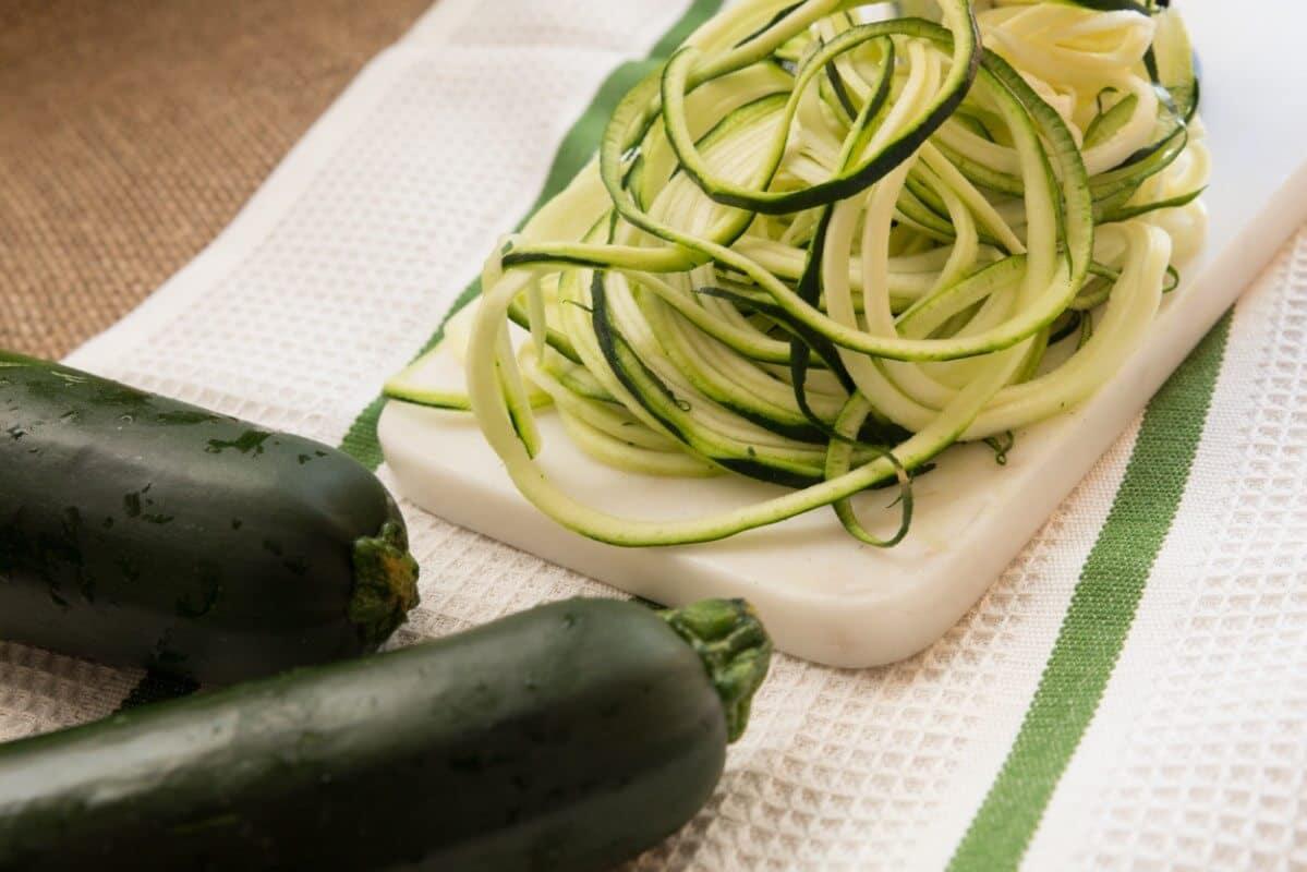 Save Zucchini